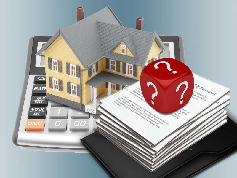 оценка федерального имущества